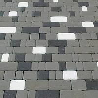 Большой выбор тротуарной плитки!