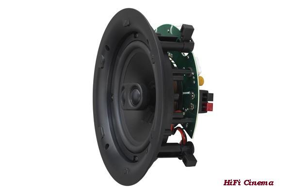 Q Install Qi65C ST Stereo