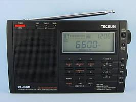 Радиоприёмник Tecsun PL-660