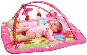 Развивающий коврик 5 в 1 Крошка Бетти Tiny Love, фото 2
