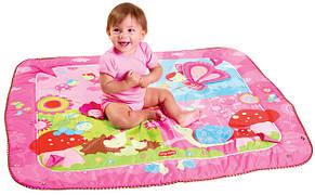 Развивающий коврик 5 в 1 Крошка Бетти Tiny Love, фото 3