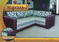 Угловой диван Марсель-2