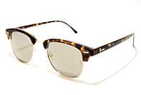 """Женские очки Ray Ben Retro 3016 S8 SM 02762, женские очки в стиле """"Ретро"""""""