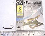 Крючки Kamatsu BAITHOLDER 8, фото 2