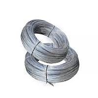 Вязальная проволока для арматуры оцинкованная 100 метров (1.8мм)