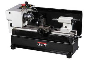 Jet BD-3 Токарный станок по металлу