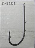 Крючки Kamatsu BAITHOLDER 10, фото 2
