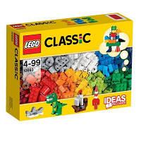 Конструктор LEGO Дополнение к кубикам для творческого конструирования (10693)