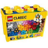 Конструктор LEGO Коробка кубиков для творческого конструирования (10698)