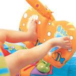 Развивающий коврик детский Зоосад Tiny Love, фото 3