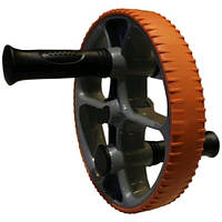 Колесо-триммер с изменяемой нагрузкой SOLEX SB-704EB-B (d колеса-22см, пластик)