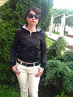 Куртка ветровка женская молодежная , фото 1