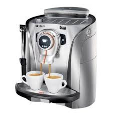 Кофемашина Saeco Odea Giro Plus