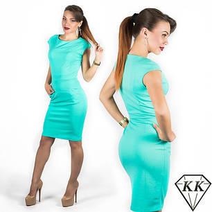 Платье карманы 23/543, фото 2