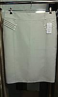 Женская летняя юбка большого размера