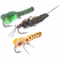 Приманка Nash Zig Bug Micro Barbed