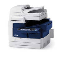 Настольное скоростное МФУ цветное твердочернильное  А4 Xerox ColorQube 8900 (ксерокс)
