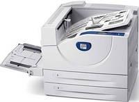 Настольный офисный скоростной Принтер лазерный А3 Xerox Phaser 5550N (ксерокс)