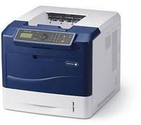 Настольный скоростной Принтер лазерный А4 Xerox Phaser 4600N (ксерокс)