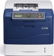 Скоростной настольный Принтер лазерный А4 Xerox Phaser 4620DN (ксерокс)