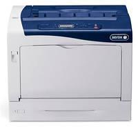 Офисный настольный полноцветный Принтер лазерный (цветной) А3 Xerox Phaser 7100N (ксерокс)