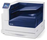 Настольный Принтер лазерный цветной для полиграфической печати А3 Xerox Phaser 7800DN (ксерокс)