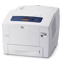 Настольный Принтер цветной твердочернильный А4 Xerox ColorQube 8570N (ксерокс)
