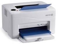 Офисный настольный Принтер цветной светодиодный А4 Xerox Phaser 6010N (ксерокс)