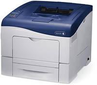 Настольный офисный Принтер лазерный цветной А4 Xerox Phaser 6600DN (ксерокс)