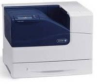 Офисный настольный Принтер лазерный цветной А4 Xerox Phaser 6700DN (ксерокс)
