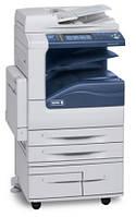 Напольное офисное МФУ лазерное черно белое A3 Xerox WC5335CPS (Stand) (ксерокс)