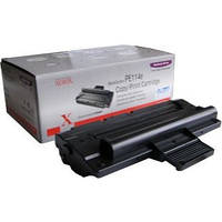 Картридж лазерный монохромный Xerox PE114e (ксерокс)