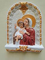 Матір Божа з Ісусиком (образ)
