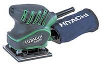 Hitachi SV12SG Вибрационная шлифмашина