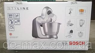 Кухонный комбайн BOSCH MUM 56Z40 безплатная доставка