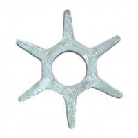 Звездочка контроля оборотов вентилятора очистки 10.10.30.012-01 Дон-1500