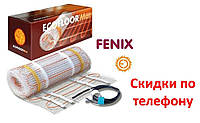 Электрический нагревательный мат LDTS160- 3,05 м2, (500 Вт) Fenix