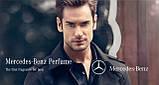 Mercedes-Benz For Men Intense туалетна вода 120 ml. (Мерседес-Бенц Фор Мен Інтенс), фото 5