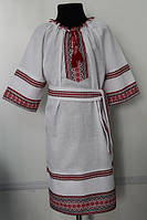 Вишите плаття для дівчинки: Українка 1