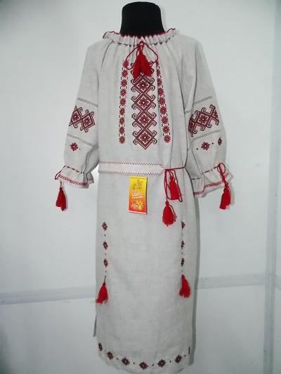 Вишите плаття для дівчинки  Тереза - Nikashop в Киеве 74b4a7c0f3a2d