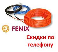 Нагревательный кабель для теплого пола  ADSV18-320 Вт (18,5 м)