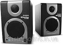 Студийные мониторы Alesis M1 ACTIVE 320 USB