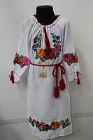 Вишите плаття для дівчинки: Діна