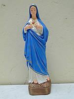 Матір Божа серце