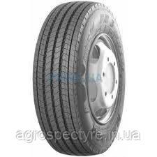 Грузовые шины Matador R17,5 R19,5 R22,5