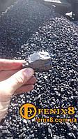 Уголь Антрацит АМ (фр.16-25мм)зола до 10%