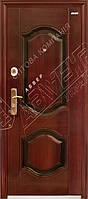 """Двери """"АБВЕР"""" лак - модель  31-2"""