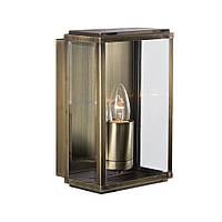 Светильник настенный [ Antique Bronze Loft One ]
