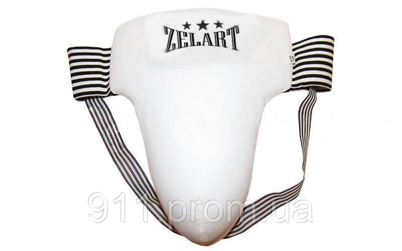 Защита паховая мужская ZB-10034