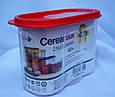Контейнер для хранения сыпучих продуктов 1,2 л Hobby life, фото 5